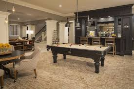 game room lighting. traditional game room with primo craft custom bar transglobe lighting vintage 3 light kitchen island