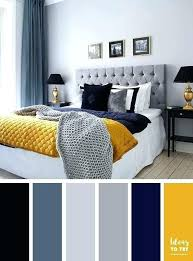 navy blue decor mustard yellow and blue decor best color schemes for your bedroom blue and