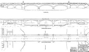 architectural drawings of bridges. View The Section 106 Documentation For Reconstruction Of This Bridge Architectural Drawings Bridges G