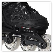 Skate Sizing Chart For Toddlers Sizing Guide For Kids Inline Skates