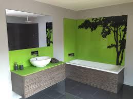 Glass Splashbacks Bathroom Walls Gallery
