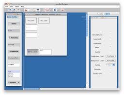 Java Swing Online Designer Gui Designer Online Java Gui Designer