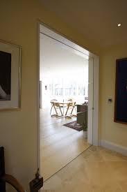 flexible living internal frameless sliding glass