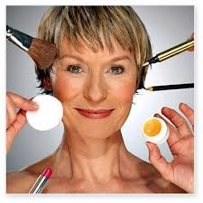 top beauty secrets for make up for older women