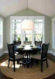 under kitchen table table rug dining ideas for under rhwavesinfo round home design ideasrhdalailamasangoorg round round
