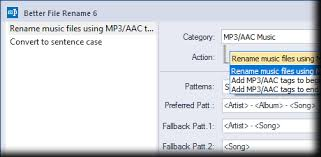 Better File Rename for Windows
