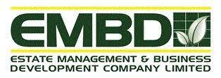 Business Development Company Estate Management Business Development Company Limited Embd