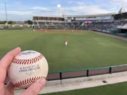 Fort Myers Miracle Stadium Seating Chart Hammond Stadium Ft Myers Fl Stadiums Arenas Athletic
