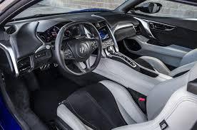 2018 acura nsx interior. unique nsx show more in 2018 acura nsx interior r