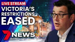 Each airline and airport terminal has various measures in place to ensure the health and. Victoria Covid Update Daniel Andrews Provides Update On Coronavirus Restrictions 7news Youtube