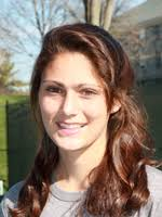 Hilary Cunningham - 2009-10 - Women's Tennis - Middlebury College