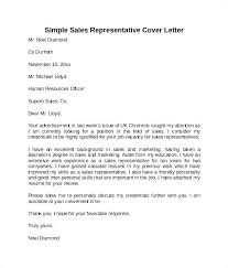 Sample Cover Letter For Entry Level Sample Cover Letter For Entry Level Sales Representative