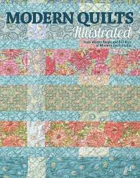 60 best Modern Quilts Illustrated images on Pinterest | Stitching ... & Modern Quilts Illustrated No. Adamdwight.com
