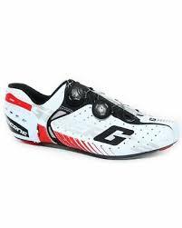 Gaerne G Tornado Black Mens Cycling Road Shoes Boa L6 Reel