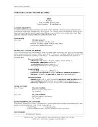 Bistrun : 20 Skills For Resumes Examples Included Resume Companion ...