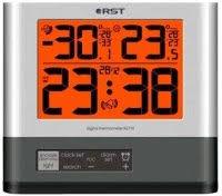 <b>RST 02715</b> – купить <b>термометр</b> / барометр, сравнение цен ...