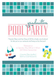 Pool Party Invi Fresh Pool Party Invite Wording - Birthday ...