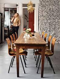... Impressive Design Skinny Dining Table Splendid Dining Table Long Narrow  ...