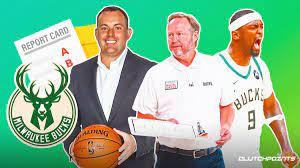 Milwaukee Bucks 2021 NBA free agency ...
