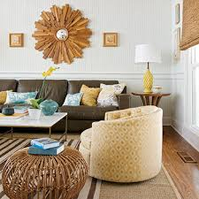 living room ideas brown sectional. Yellow And Brown Room Living Ideas Sectional O