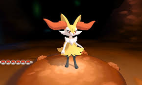 Pokemon XY + No Outline + Reshade = PERFECTION : Citra