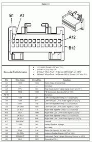 wiring diagram 2003 silverado radio powerking co