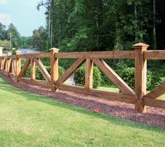 rail fence styles. Ranch Style Wood Fence Designs Wooden Fences, Farm Farmhouse Fence, Design Added On June 2016 At Write Teens Rail Styles O