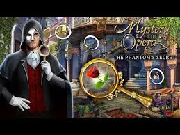 Follow the phantom footsteps in one of the best hidden object games free new! G5 Games Mystery Of The Opera The Phantom S Secret App Of The Day Free Amazon Products Mystery