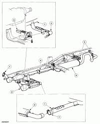 1991 ford f150 engine diagram exhaust diagram ford f150