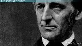 henry david thoreau s walden summary and analysis video  the american scholar by ralph waldo emerson summary analysis