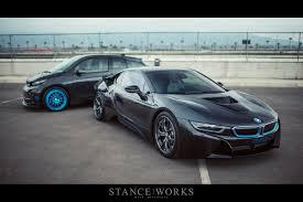 Sport Series 2015 bmw i3 : BMW i3 and i8 by IND - Photoshoot