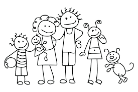my family coloring pages page printable for kids colouring guy stewie my family coloring pages