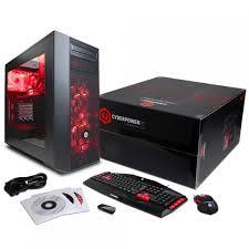 best gaming desktop under 1000 cyberpowerpc xtreme vr