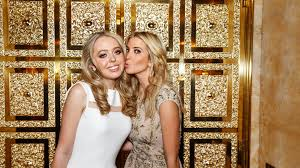 Ivanka Trump Plus Size Chart Inside Ivanka And Tiffany Trumps Complicated Sister Act