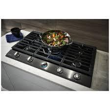 30 gas cooktop. Samsung Appliances 30\ 30 Gas Cooktop