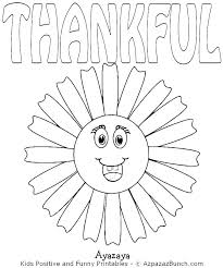 Coloring Pages Thankful Coloring Pages I Am For Page Printable T