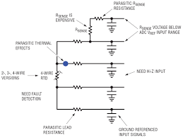 4 wire rtd golkit com Rosemount 3 Wire Rtd Wiring Diagram 4 wire rtd golkit 3 Wire RTD Connection
