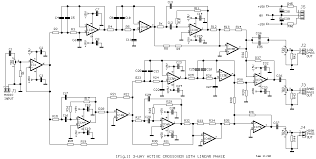 speaker wiring diagram calculator images speaker crossover circuit furthermore wiring 3 way speaker crossover