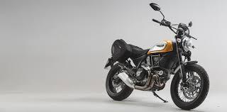 by motorbike ducati scrambler classic sw motech