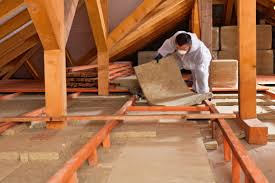 5 common attic insulation mistakes that