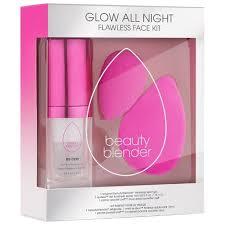 Купить <b>Beautyblender Набор</b> для макияжа Glow all night в ...