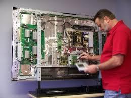 Image result for lcd led tv repair