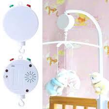 mobile for crib crib mobile arm attachment australia