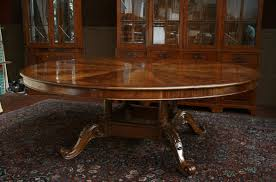 large round wood dining table gallery with glass for what are the