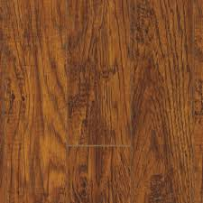 Home Depot Kitchen Flooring Options Pergo Xp Highland Hickory 10 Mm Thick X 4 7 8 In Wide X 47 7 8 In