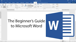 micresoft word beginners guide to microsoft word 2017 tutorial youtube