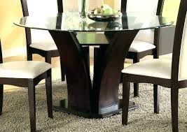 42 inch round table top inch glass table top inch glass table top daisy round inch