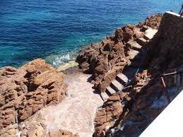 location bord de mer pied dans eau var location villa bord de mer pied dans