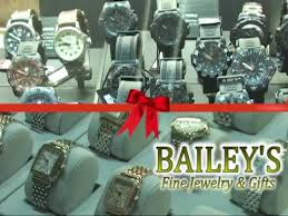 bailey s fine jewelry and gifts 2016 mercial