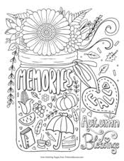 See more ideas about fall coloring pages, coloring pages, coloring pages for kids. Fall Coloring Pages Free Printable Pdf From Primarygames